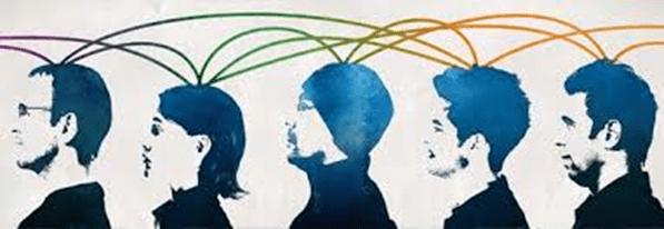 Immagine che rappresenta la comunicazione umana