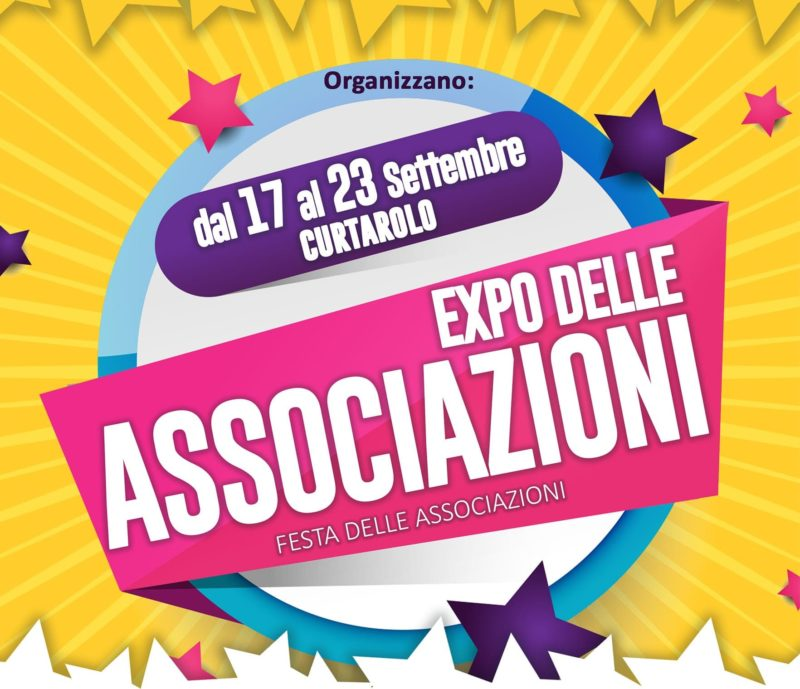 Expo delle associazioni - immagine